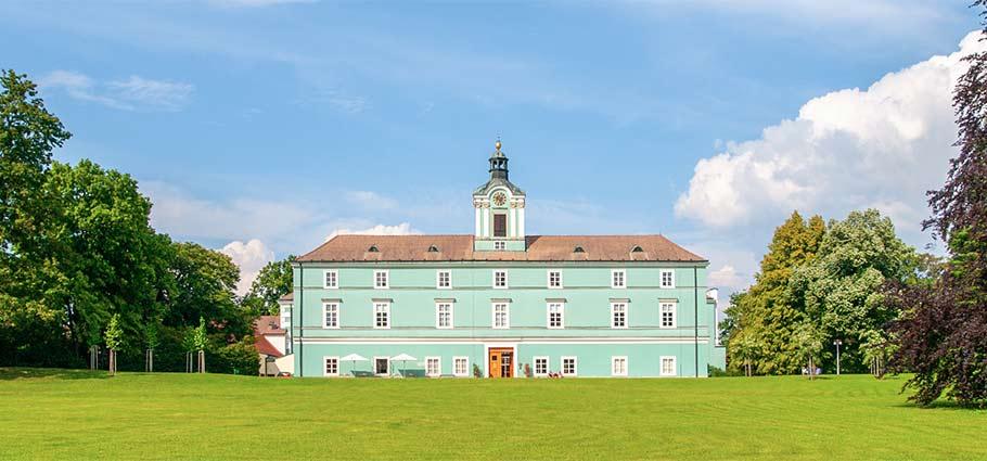 Schloss Dačice