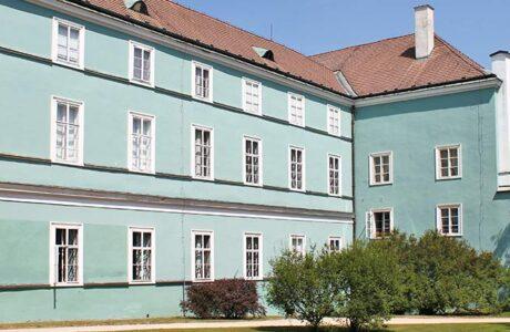 Schloss Datschitz