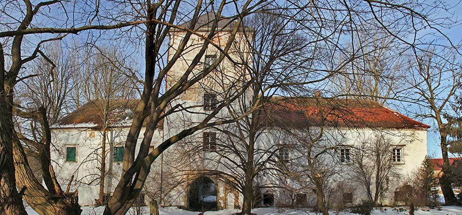 Schloss Illmau